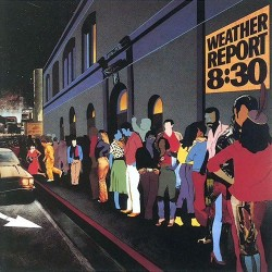 Weather Report – 8:30|1979 CBS 88455