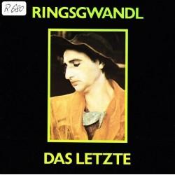 Ringsgwandl – Das Letzte|1986 Trikont – US-08-0137
