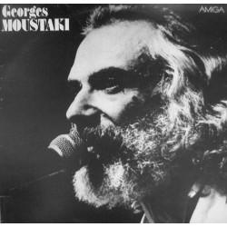 Moustaki Georges – Same 1980 AMIGA – 8 55 743