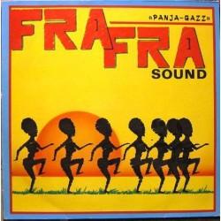 Fra Fra Sound – Panja-Gazz 1987 SMA Records – SMALP 009