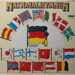 Gruber Josef Leo – Nationalhymnen - Bläser Des Orchesters Der Wiener Staatsoper |1976     201.099
