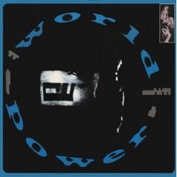 Snap! – World Power|1990    Logic Records – 210 682