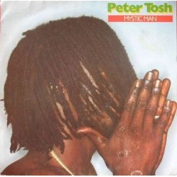Tosh Peter – Mystic Man 1979 1C 064-62 914