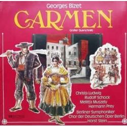Bizet Georges-Carmen- Christa Ludwig, Rudolf Schock..-Horst Stein |Die Stimme Seines Herrn – 34 647 8