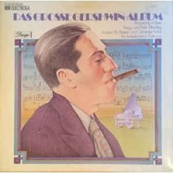 Gershwin George – Das Grosse Gershwin-Album|EMI Electrola – 1C 147-81 633/34