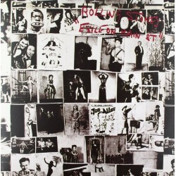 Rolling Stones The– Exile On Main St.|1972   Rolling Stones Records ‎– COC 69100-no Postcards !!