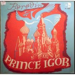 Borodin-Prince Igor -Malik-Pashayev ... TE 1023