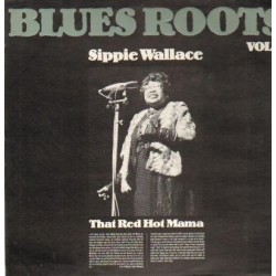 Wallace Sippie ‎– That Red Hot Mama|1979 Storyville ‎– 6.23 705
