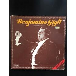 Gigli Beniamino – Belcanto Italiano |Dacapo– VP 2129/30