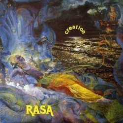 Rasa – Creation|1981     Lotus Eye Records – BBT-S-20