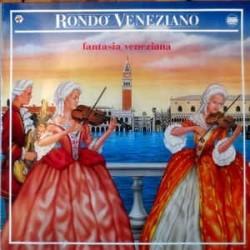 Rondò Veneziano – Fantasia Veneziana|1986    Baby Records – 207 866