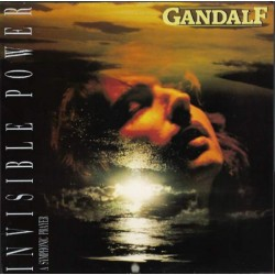 Gandalf ‎– Invisible Power- A Symphonic Prayer|1989      CBS ‎– 465941 1
