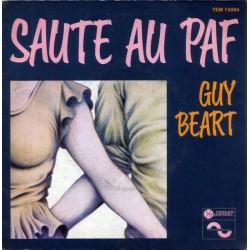 Beart Guy – Saute Au Paf 1974 Disques Temporel – TEM 74004-Single