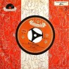 Beatles- Ain't she sweet/Sam the Sham-Wooly bully Poyldor 863186-7-Single