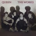 Queen – The Works 1984 EMI – EMC 24 0014 1