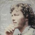 Cornelius Peter – Segel Im Wind|1985 Ariola – 107 060-Single
