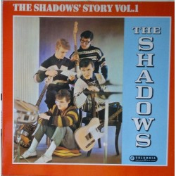 Shadows The – The Shadows Story Vol.1|1971      Columbia – 5C052-04532