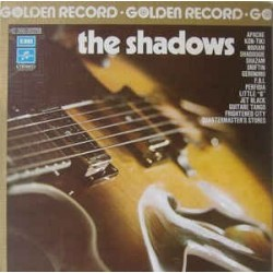 Shadows The ‎– Golden Record|1975     Columbia ‎– 2C 066-05278