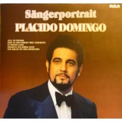 Domingo Placido – Sängerportrait|1976  RCA – 34188-3- Club Edition