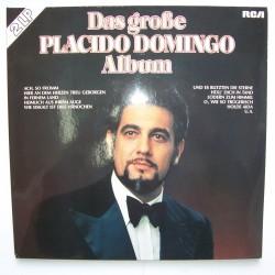 Domingo Placido-Das große Placido Domingo Album |298831 Club Edition-2 LPs