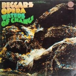 Beggars Opera – Waters Of Change|1971    Vertigo – 6360 054-Swirl