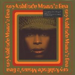 Badu Erykah – Mama's Gun 2014 Music On Vinyl – MOVLP1124