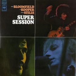 Bloomfield Mike  / Al Kooper / Steve Stills– Super Session 2016     Music On Vinyl – MOVLP 1530