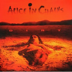 Alice In Chains ‎– Dirt|2009 Music On Vinyl ‎– MOVLP037