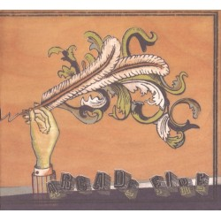 Arcade Fire ‎– Funeral|2005 Rough Trade ‎– RTRADLP 219