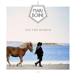 Boine Mari ‎– See The Woman|2017 MPS Records ‎– 0211769 MS1