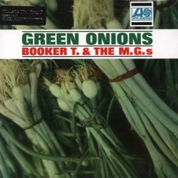 Booker T. & The M.G.s ‎– Green Onions|2014 Music On Vinyl ‎– MOVLP973