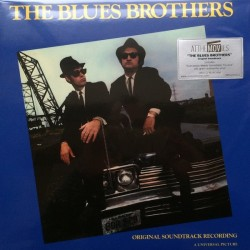Blues Brothers The – The Blues Brothers (Original Soundtrack Recording) 2014    Music On Vinyl – MOVLP1072