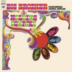 Big Brother & The Holding Company – feat. Janis Joplin 2012    Music On Vinyl – MOVLP463