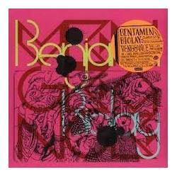 Biolay Benjamin – Vengeance 2012 Naïve – 3298498272611