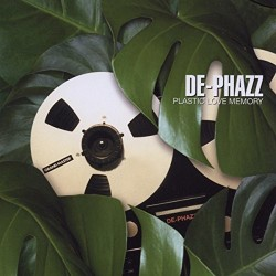 De-Phazz ‎– Plastic Love Memory|2014 Edel Records ‎– 0209793ERE