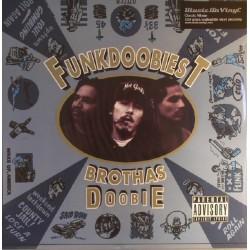 Funkdoobiest – Brothas Doobie|2016 Music On Vinyl – MOVLP1648