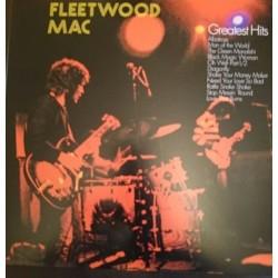 Fleetwood Mac –Greatest Hits 2010    Music On Vinyl – MOVLP103