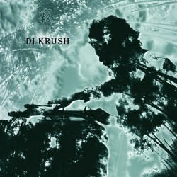 DJ Krush – 寂 -Jaku-|2014     Music On Vinyl – MOVLP1154