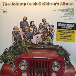 Cash Johnny – Children's Album|2017 Columbia – 88985376351