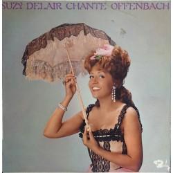 Delair Suzy – Chante Offenbach|1960    Barclay – 920099