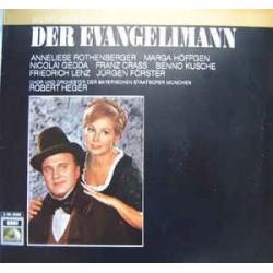 Kienzl Wilhelm – Der Evangelimann-Gedda-Rothenberger|His Master's Voice – 1 C 063-29 005