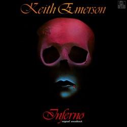 Emerson Keith – Inferno (Original Soundtrack)|1980 Cinevox – MDF 33/138 Italy