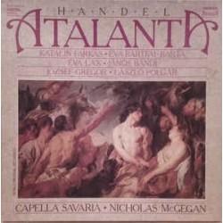 Händel Georg Friedrich – Atalanta|1985   Hungaroton – SLPD 12612-14-3 LP Box