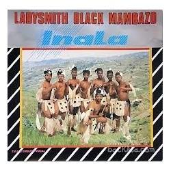 Ladysmith Black Mambazo – Inala 1985 Shanachie – 43040