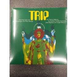 Various – Trip 1972/2017 DIG 008