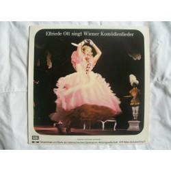 Ott Elfriede- singt Wiener Komodienlieder|Preiser 0120139