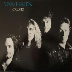 Van Halen – OU812|1988     Warner Bros. Records – 92 57321