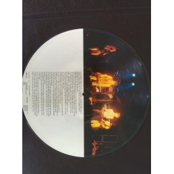 Vicious ‎Sid – Live At Electric Ballroom|1986    Not On Label ‎– none-Picture Vinyl
