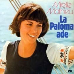 Mathieu Mireille – La Paloma Ade 1973 Ariola – 62 902-Club Edition