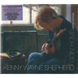 Shepherd Kenny Wayne Band – Goin' Home|2014    Provogue PRD 7438 1